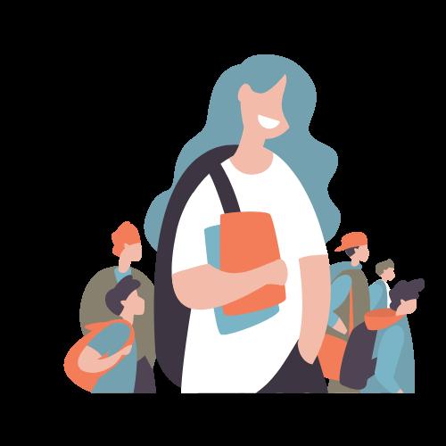 comunidade para assistentes virtuais