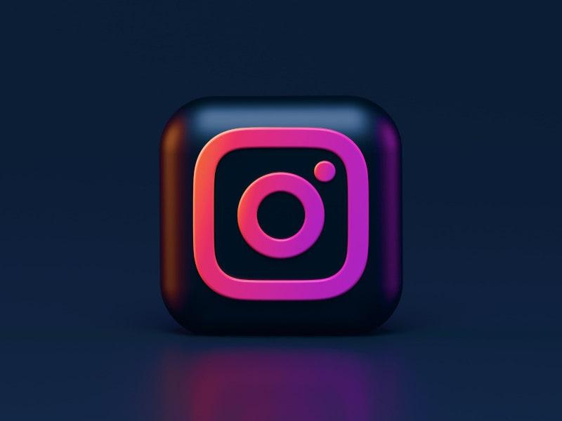 divulgar o teu instagram para assistentes virtuais