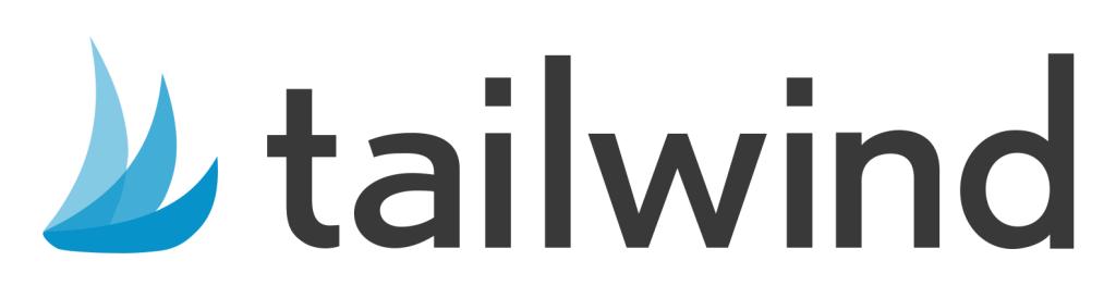 logo tailwind