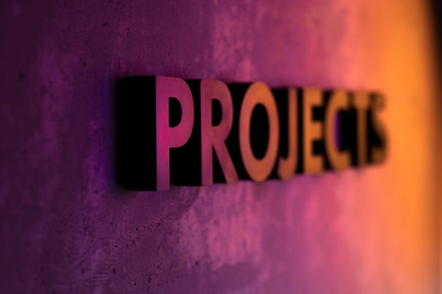 projeto para assistentes virtuais